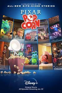 Мультяшки от Pixar